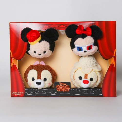 SDCC 2016: Disney celebrates all things Tsum Tsum