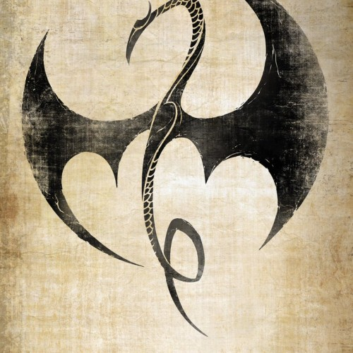 SDCC 2016: Iron Fist gets a teaser trailer, release date and official logo