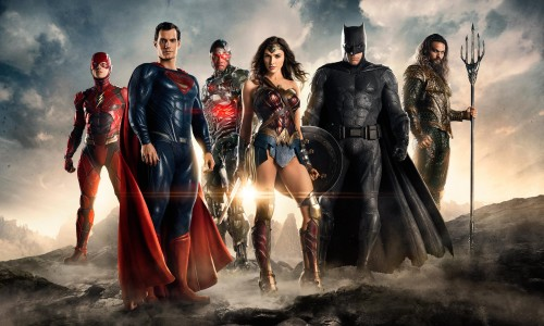 SDCC 2016: Warner Brothers continues the hype with Justice League trailer