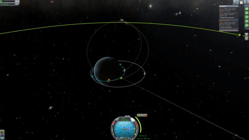 Kerbal Space Program 02