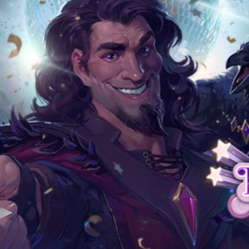 One Night in Karazhan, a new Hearthstone adventure coming next month