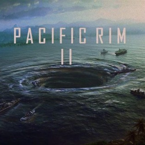 Charlie Hunnam will not be returning to Pacific Rim 2: Maelstrom