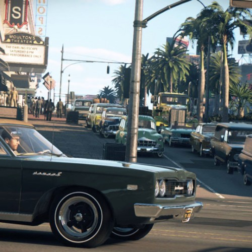 Mafia III ramps up the action and reimagines 1960s New Orleans