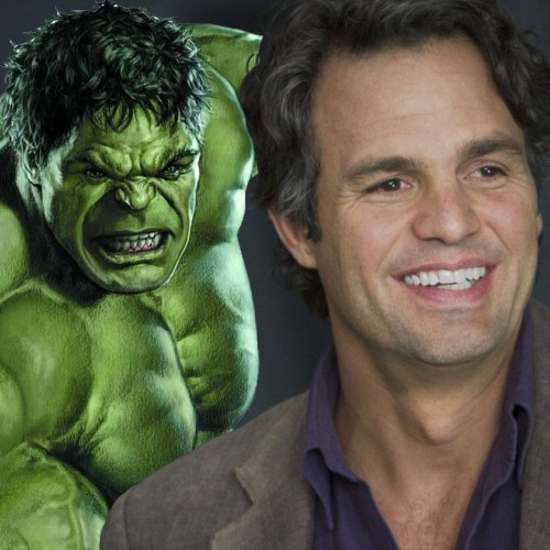 Mark Ruffalo tweets behind-the-scenes clips of Thor: Ragnarok