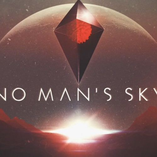 No Man's Sky disc size revealed and first update already in the works