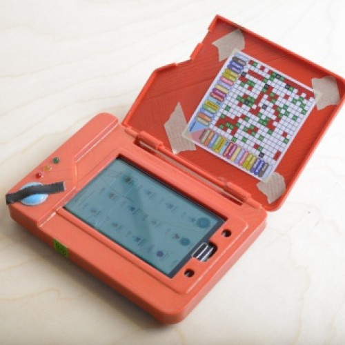 Print your own Pokédex and Pokemon GO in style!