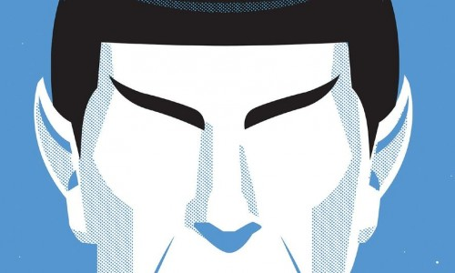 SDCC 2016: Star Trek and Leonard Nimoy being honored at this year's San Diego Comic-Con