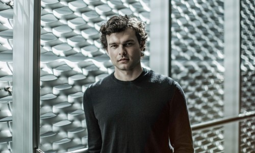 Alden Ehrenreich officially announced as Han Solo during Star Wars Celebration