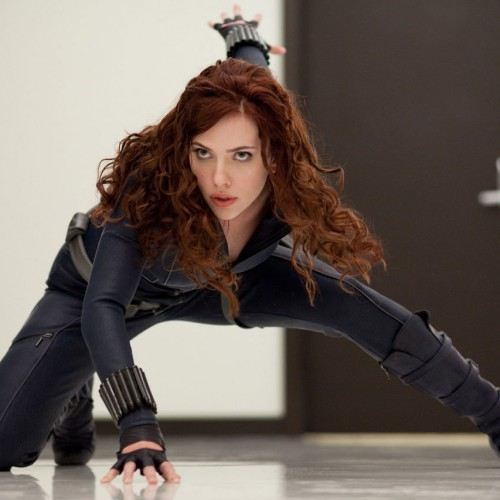 Black Widow film may finally be in the works; Jac Schaeffer to pen