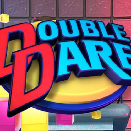 Nickelodeon reviving Double Dare for Comic-Con exclusively for one night!