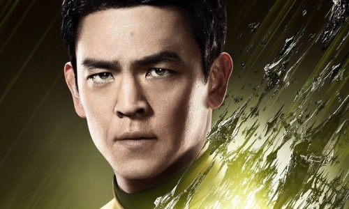 Star Trek Beyond's cast and crew addresses Sulu's sexuality