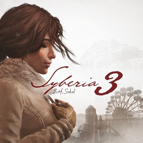 Microïds' adventure games: Syberia 3 and Yesterday Origins