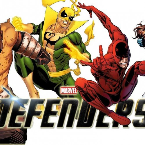 SDCC 2016: Marvel unveils teaser for The Defenders series