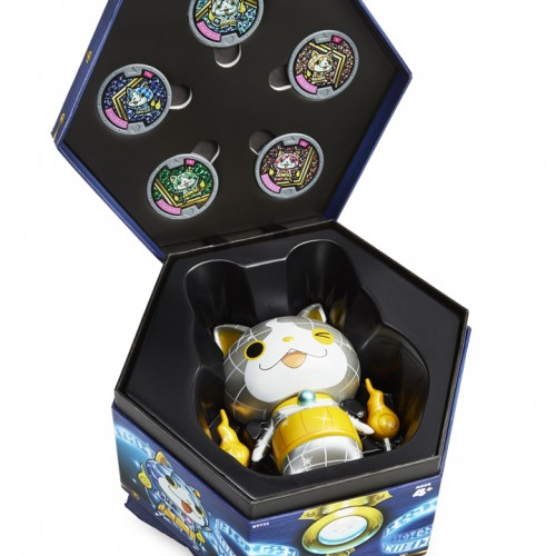 Yo-Kai Watch gets its first San Diego Comic-Con exclusive item