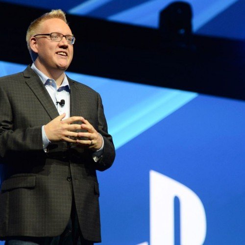 Adam Boyes leaving Sony to return to game developing
