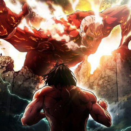 Attack on Titan Season 2 confirmed for Spring 2017