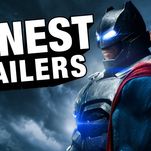 Batman v Superman gets an Honest Trailer