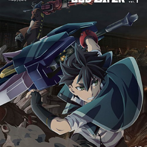 AX 2016: God Eater news from Aniplex and Bandai Namco