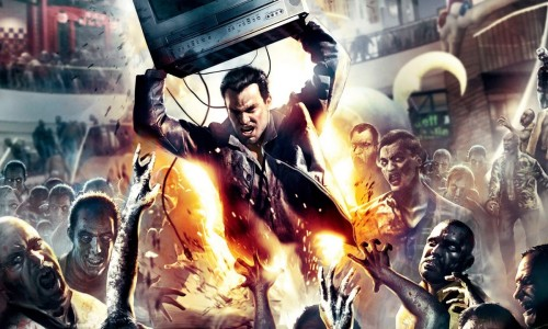 Relive the terror in Dead Rising HD (PS4 review)