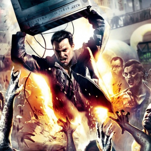Dead Rising franchise coming to PS4