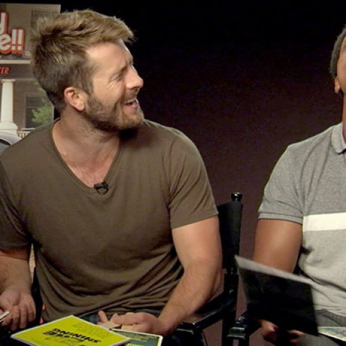 Everybody Wants Some!!: The cast goes head-to-head in movie quote trivia