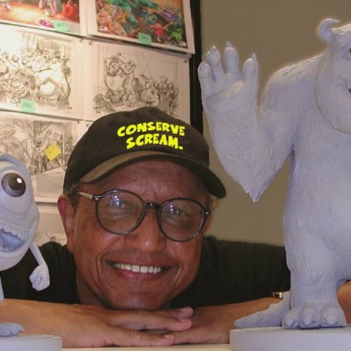 Floyd Norman: An Animated Life trailer showcases the Disney legend
