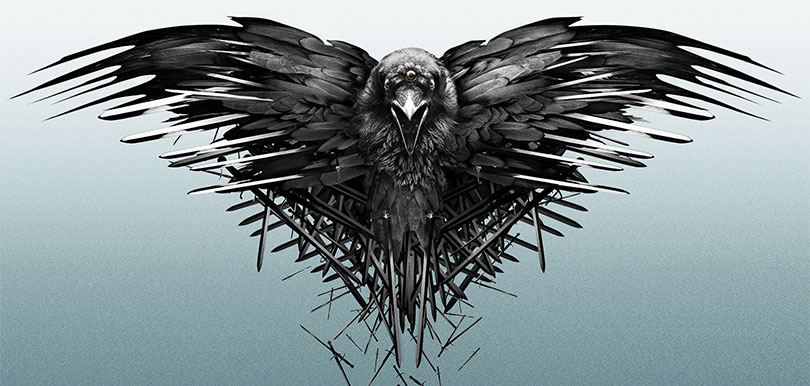 Game of Thrones: The Complete Fourth Season - Blu-ray ...