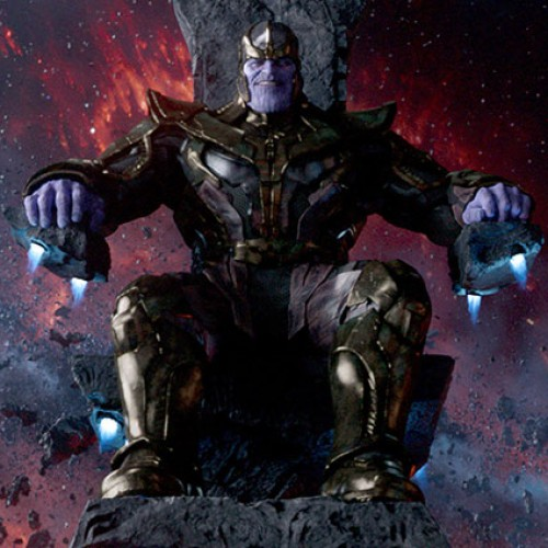 'Avengers: Infinity War' is officially a standalone movie; Part II is now 'Avengers Untitled'