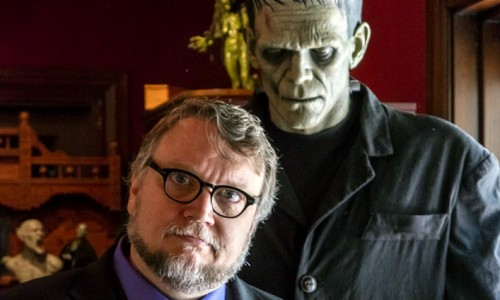 Del Toro's Bleak House comes to LACMA with 'Guillermo del Toro: At Home with Monsters'
