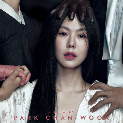 Park Chan-wook's The Handmaiden poster debut