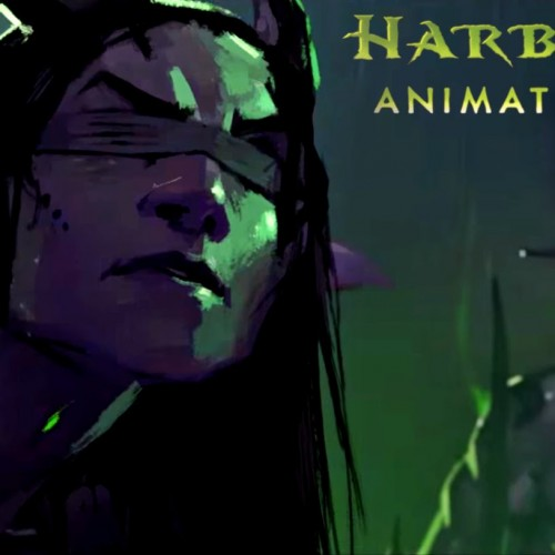 World of Warcraft teases Harbingers in new trailer