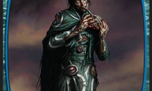 SDCC: Magic: The Gathering announces exclusive zombified Planeswalkers
