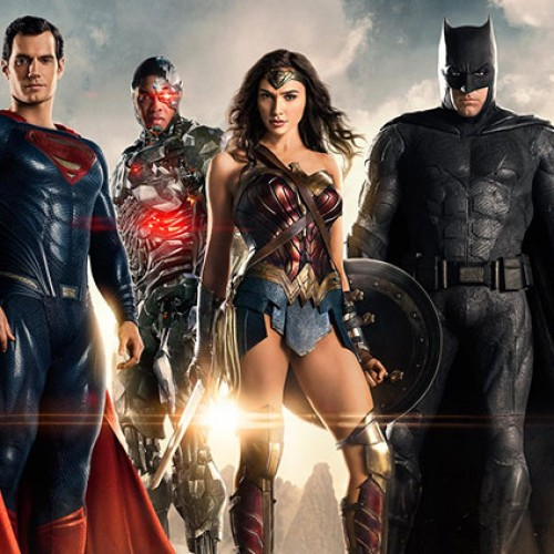 SDCC 2016: Warner Bros. continues the hype with 'Justice League' trailer