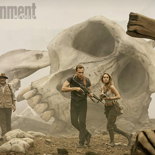 King Kong in Kong: Skull Island is going to be the biggest yet, says director