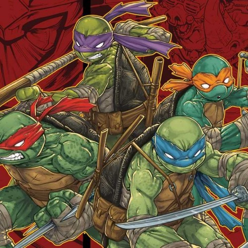 Teenage Mutant Ninja Turtles: Mutants in Manhattan (PS4 review)