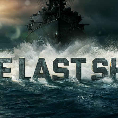 SDCC 2016: The Last Ship interview with Adam Baldwin, Sasha Cooper, and Steven Kane