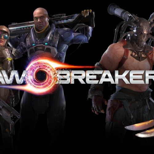 Hands-on impressions of online shooter, LawBreakers