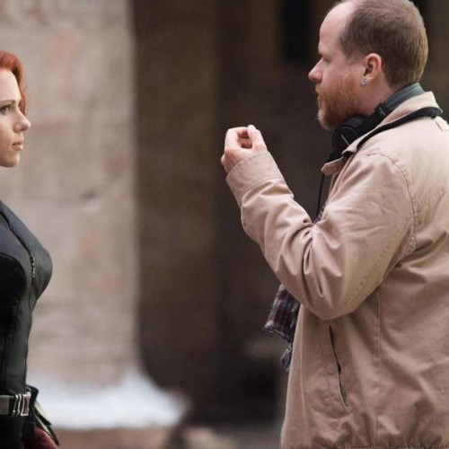 Joss Whedon expresses interest in Black Widow solo film