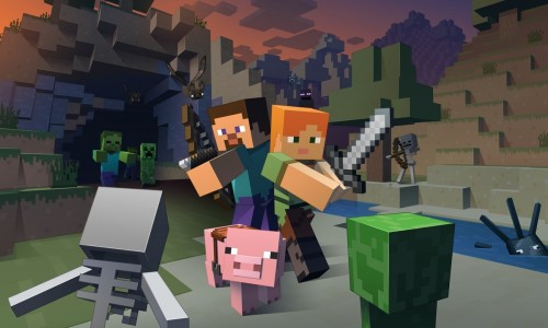 Minecraft's Markus Persson responds to Milo Yiannopoulos' permaban from Twitter