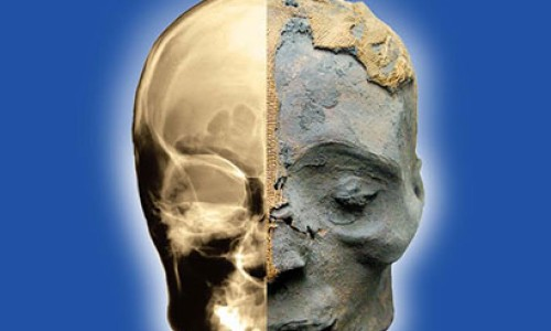 Mummies of the World: The Exhibition currently at Bowers Museum (Santa Ana)