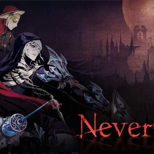 2D brawler 'Never Gone' iOS review