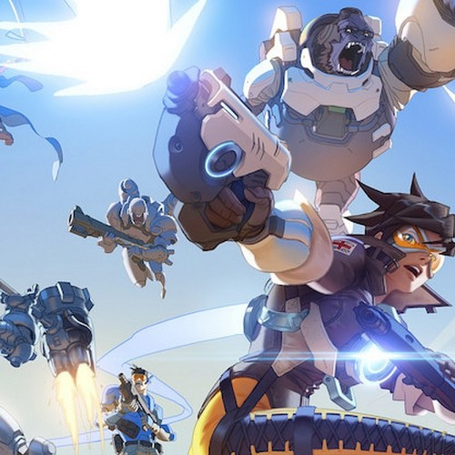 Overwatch will announce new character July 21