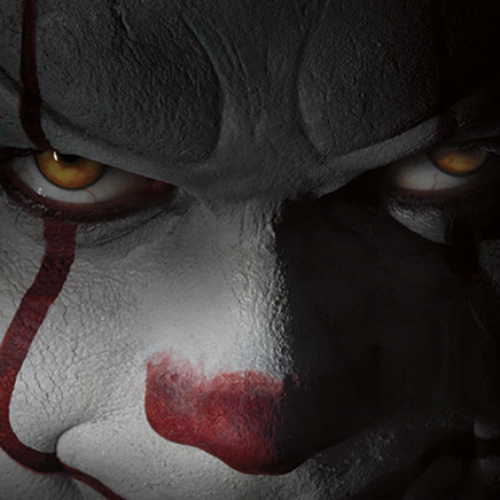 First glimpse of Pennywise from Stephen King's It