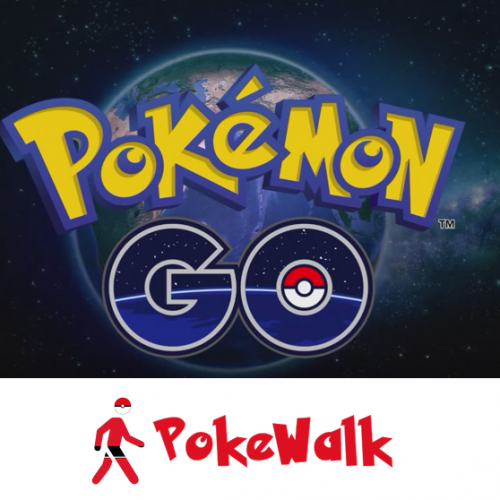 Tired of walking for Pokemon Go! Now you won't have to with PokeWalk!