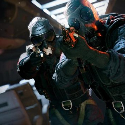 Footage leaked ahead of new Rainbow Six Siege content release