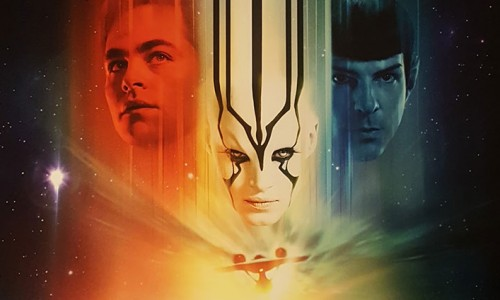 Paramount releases Blu-ray details and release date for 'Star Trek Beyond'