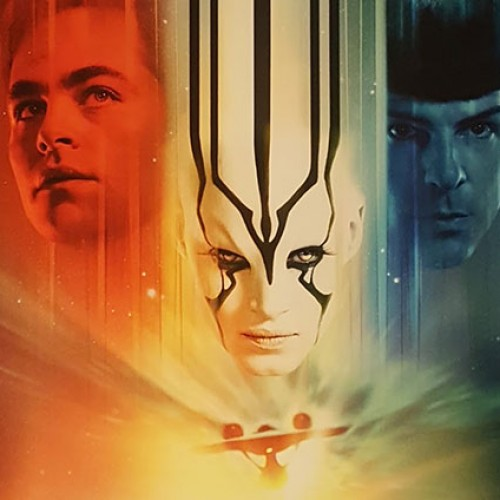 Star Trek Beyond – Blu-ray Review