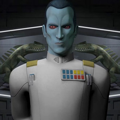 Latest 'Star Wars Rebels' Season 3 trailer reveals Grand Admiral Thrawn as the big bad