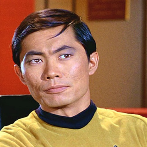 George Takei not thrilled with news of gay Sulu