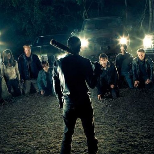 AMC's The Walking Dead renewed for 8th season